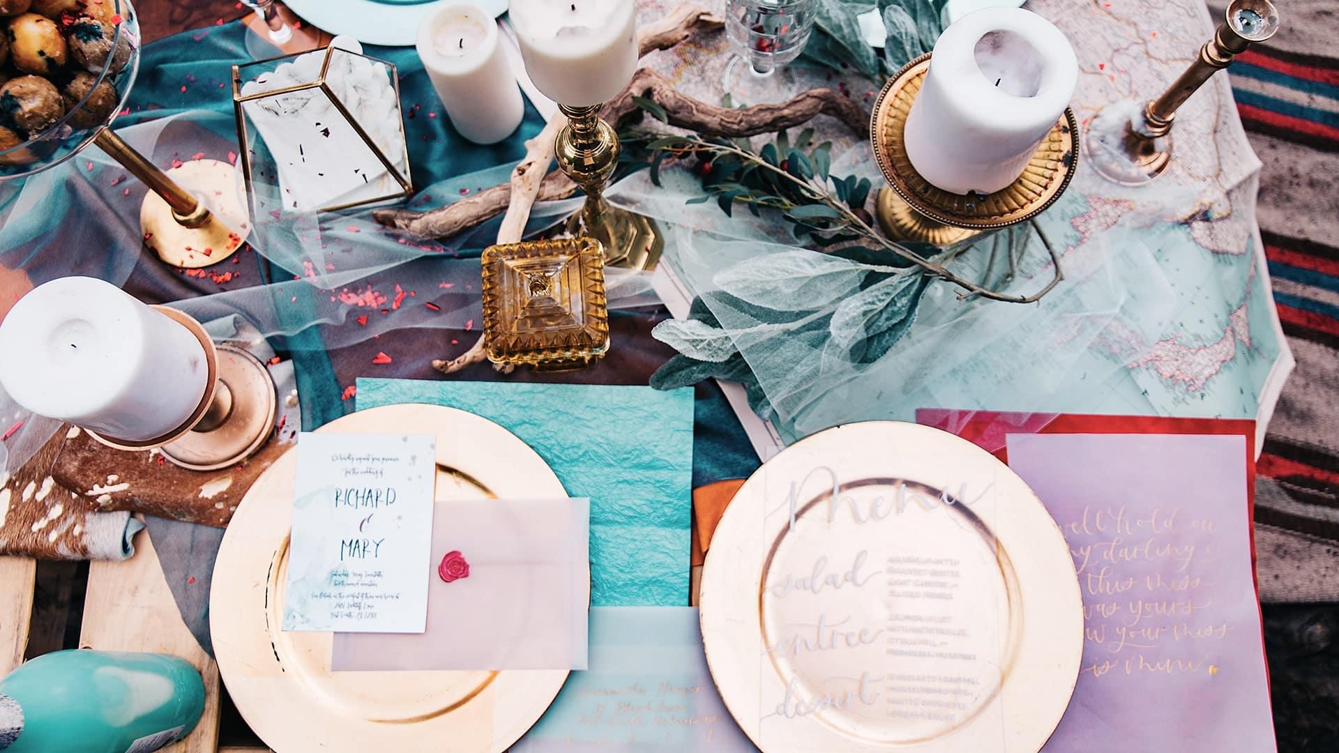 Partyservice Hochzeit Menu Foodtruck
