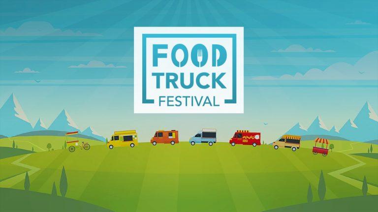 Foodtruck Festivals Funtastic 2018