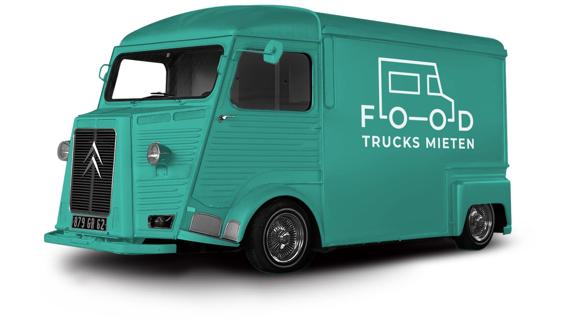 Foodtrucksmieten Truck Links
