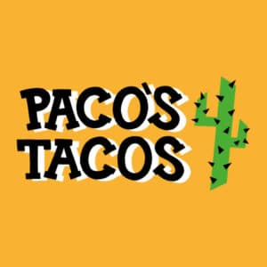 Paco´s Tacos Foodtruck