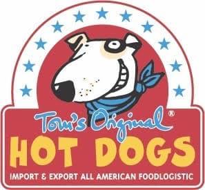 Tom's Original Hot Dogs