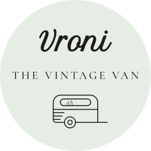 Vroni – The Vintage Van