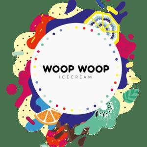 Woop Woop Ice Cream Eiswagen