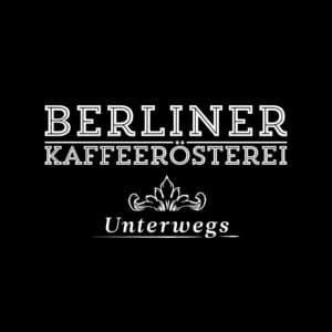 Berliner Kaffeerösterei unterwegs