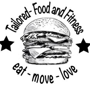 Tailored – Food and Fitness