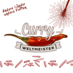 Curry Weltmeister