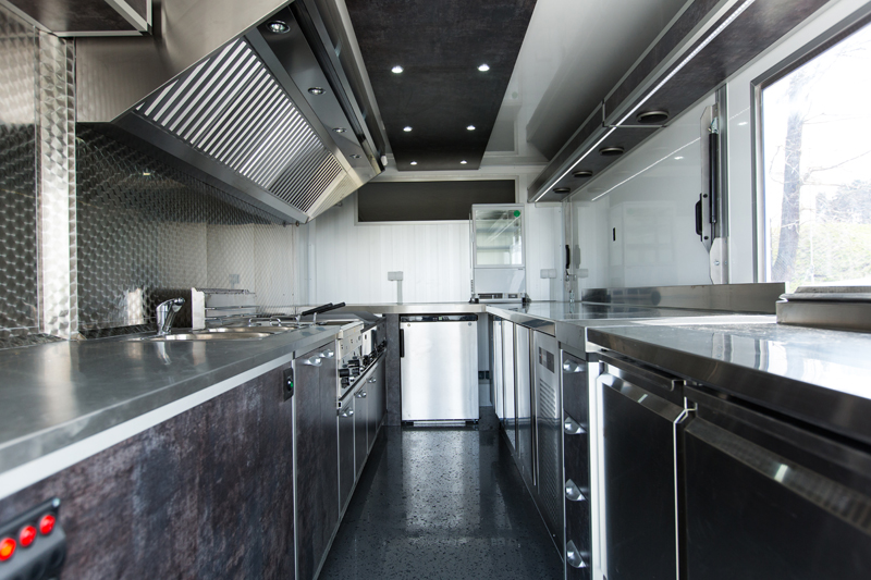 First Butcher Foodtruck Freiburg