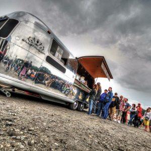 Silvernugget Airstream