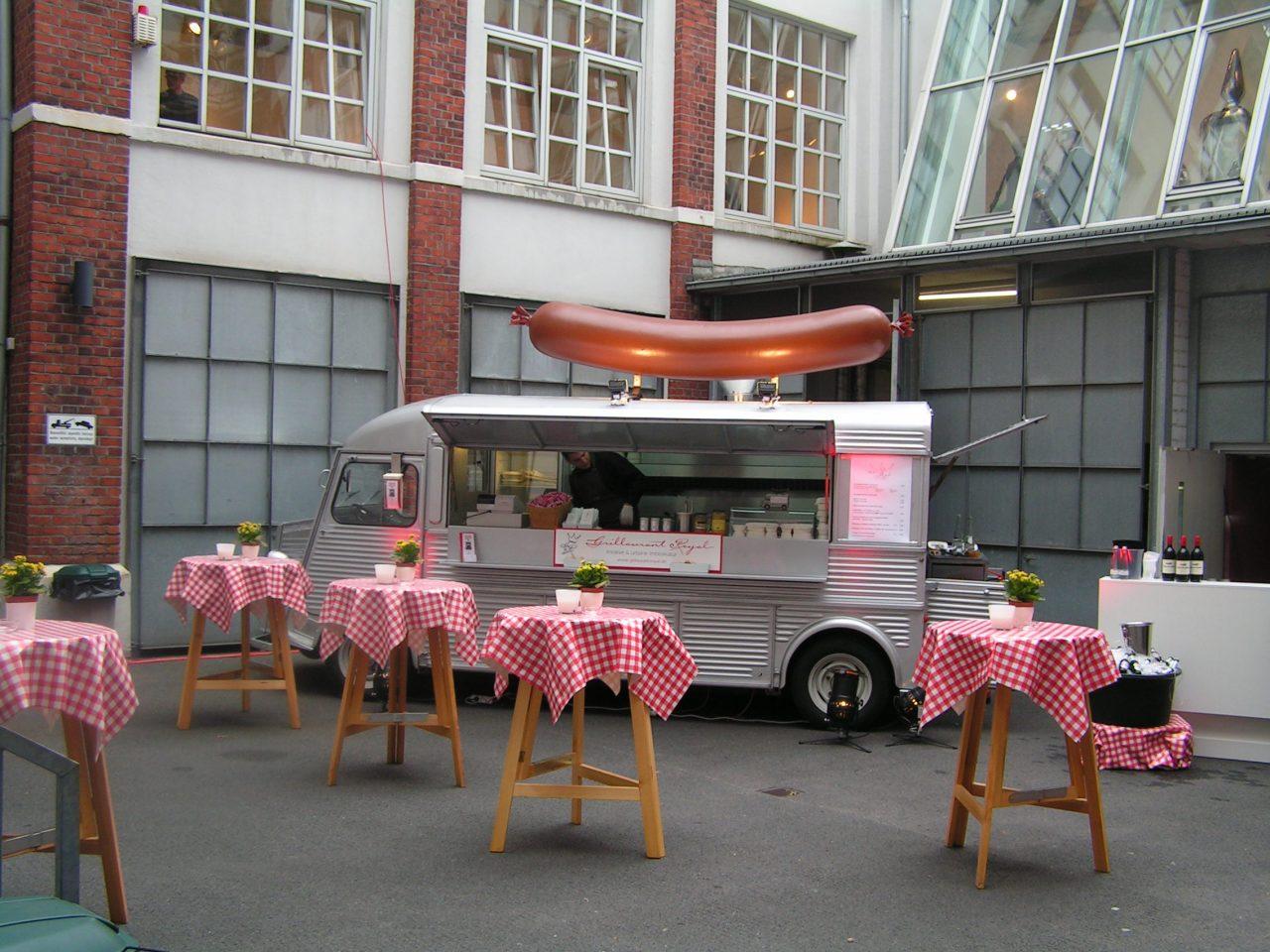 Grillaurant Royal