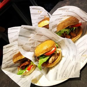 Streetquizine I Foodtrucks Nrw
