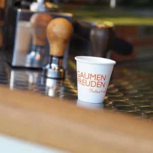 Kaffeerösterei Gaumen Freuden
