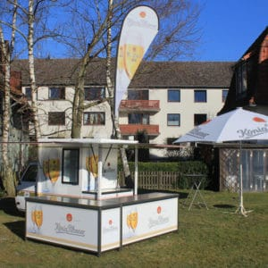 Foodtruck Eventservice Fradziak